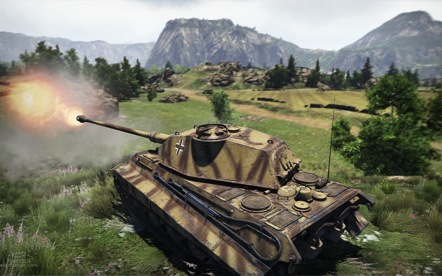 Американцы о world of tanks